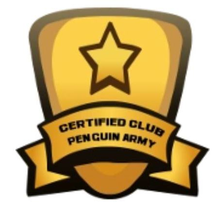 RFCP – Recon Federation of Club Penguin